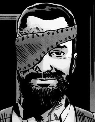 Carl Grimes (Comic Series)