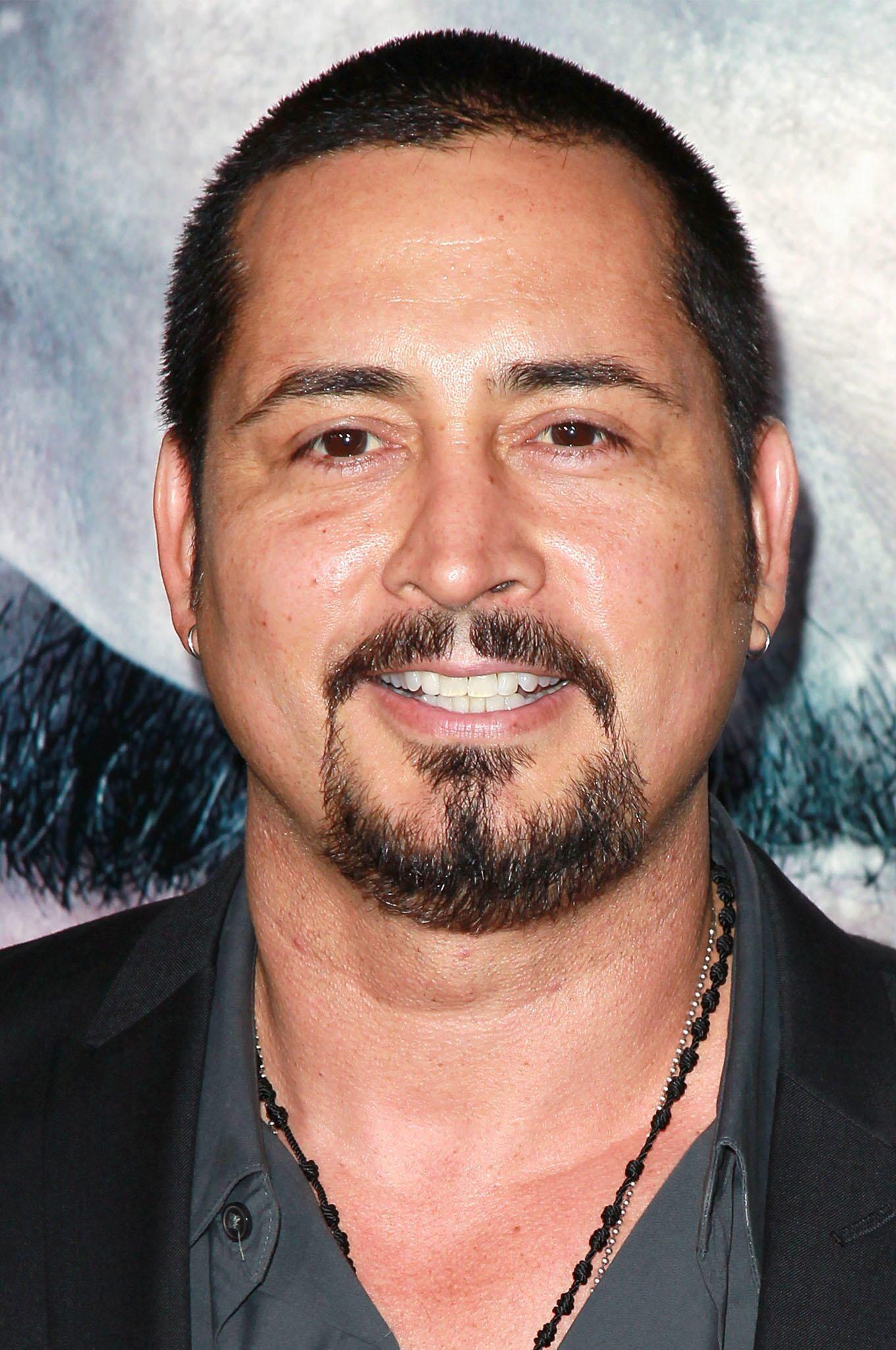 Ben Hernandez Bray
