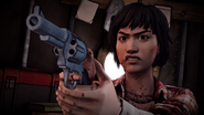 ITD Sam Cocks Revolver