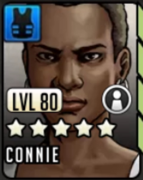 Connie (Road to Survival)
