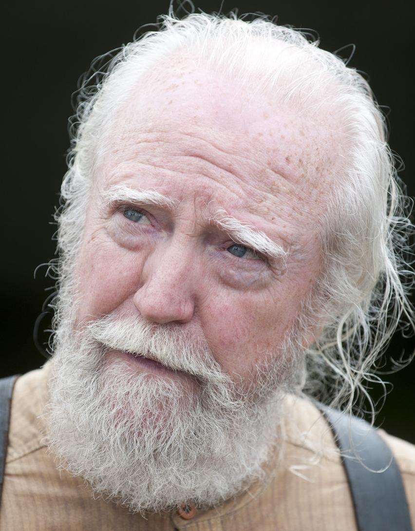 Hershel Greene Tv Series Walking Dead Wiki Fandom