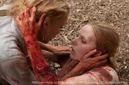 Zombie Amy