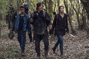 10x17 The Group Together