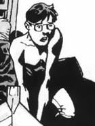 Chris Naked