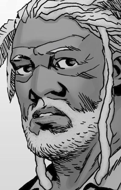 Ezekiel (Komiks)