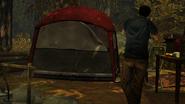 SFH Danny Tent Approach