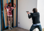 FTWD Blood in the Streets