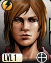 Jody (Road to Survival)