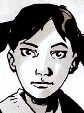 Susie Greene (Comic Series)