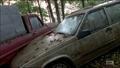 5x09 Wrecked Van