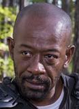 Season eight morgan jones