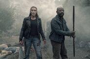 5x01 Morgan & Alicia