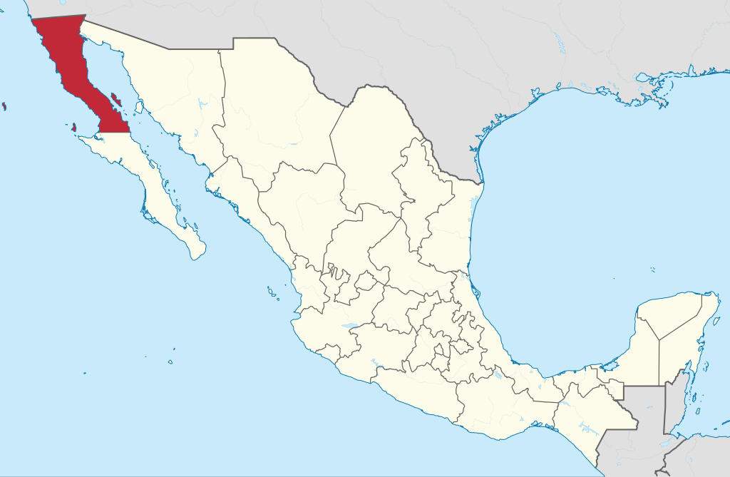 Baja California (Fear)