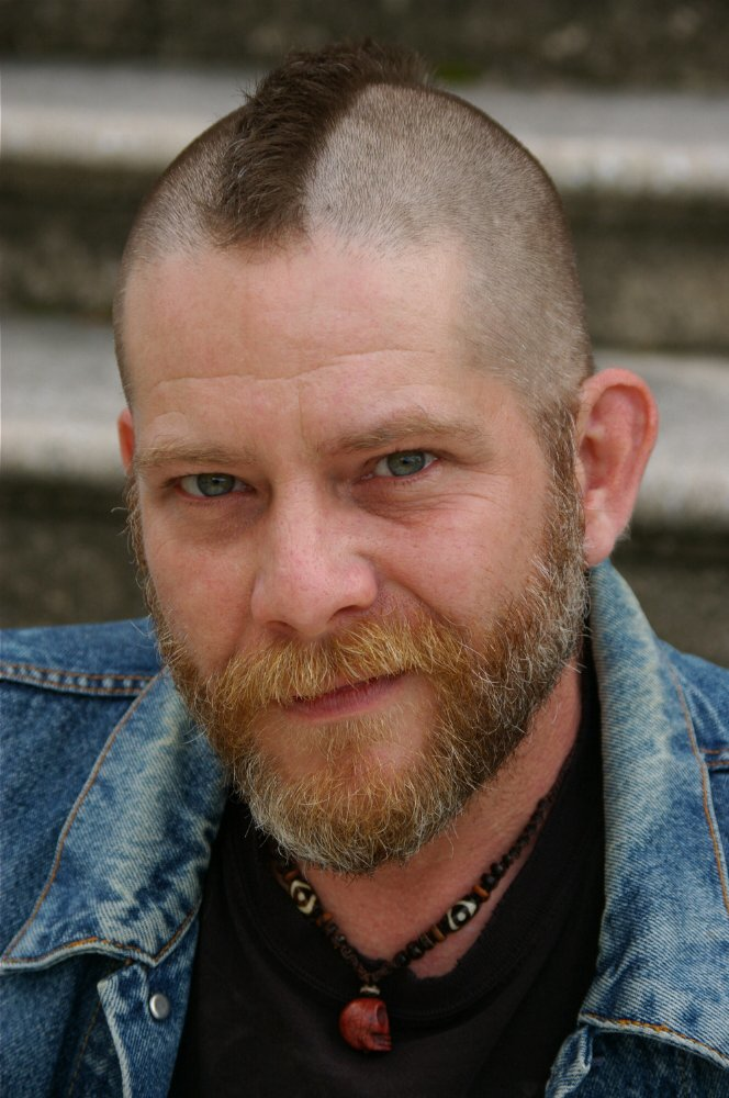 Christopher Berry