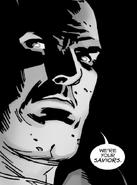 Here's Negan Chapter 16 - Negan 6