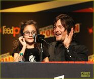 Norman-reedus-andrew-lincoln-walking-dead-at-nycc-23