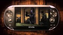 The Walking Dead - PS Vita Launch Trailer - Available Now
