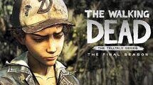 The Walking Dead - The Final Season E3 2018 Teaser Trailer