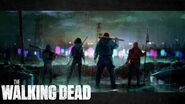 The Walking Dead Universe New Series Teaser