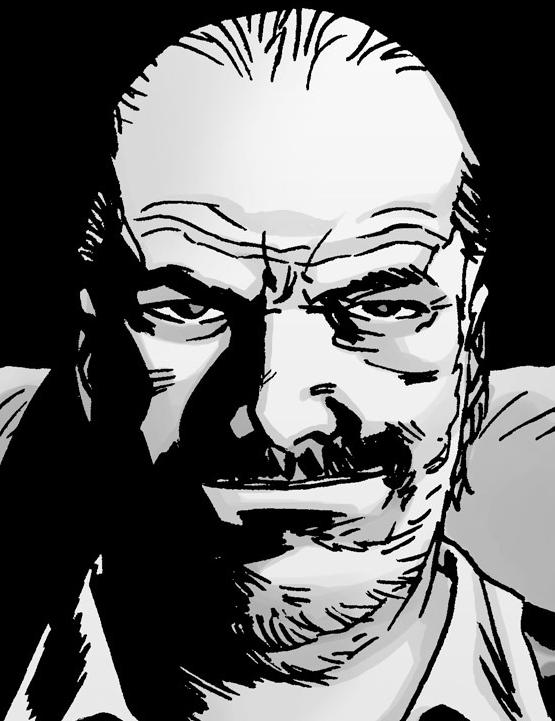 Gregory (Comic Series)