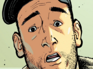 Issue 3 Deluxe - Shocked face
