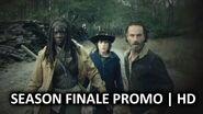 The Walking Dead Season 4 4x16 Promo