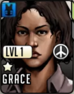 Grace (Road to Survival)