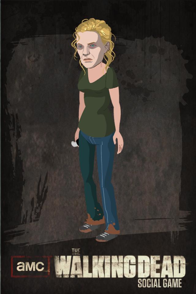Andrea (Social Game)/Gallery