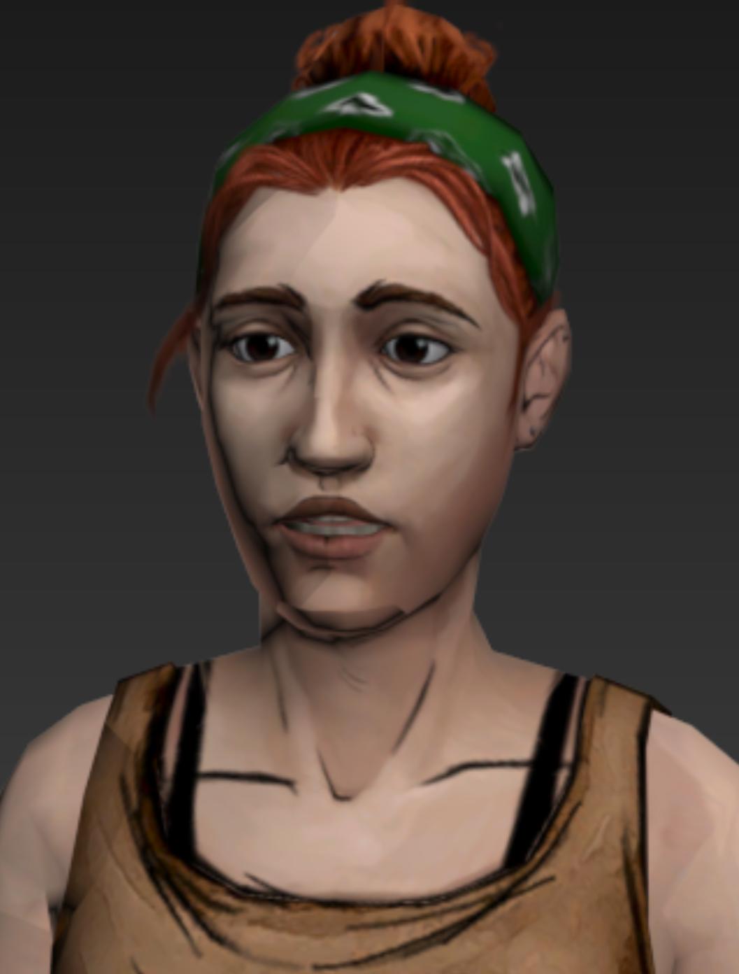 Annie (Video Game)