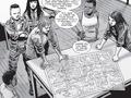 Dwight, Laura, Yumiko, Connie, Magna, & Gabriel 157