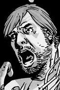 Walking Dead Rick Issue 49.25