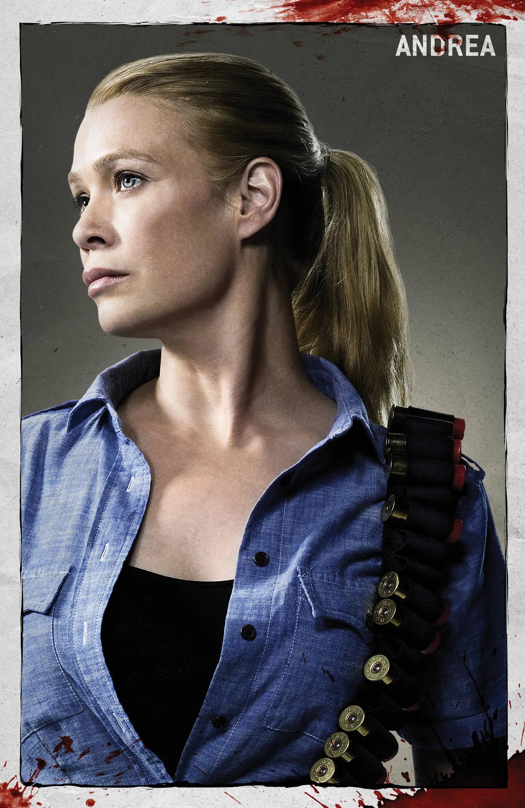 Andrea (TV Series)/Gallery