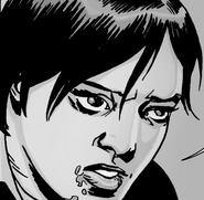 Issue 146 - Maggie 9