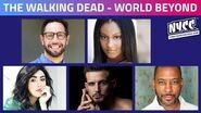 AMC's The Walking Dead - World Beyond