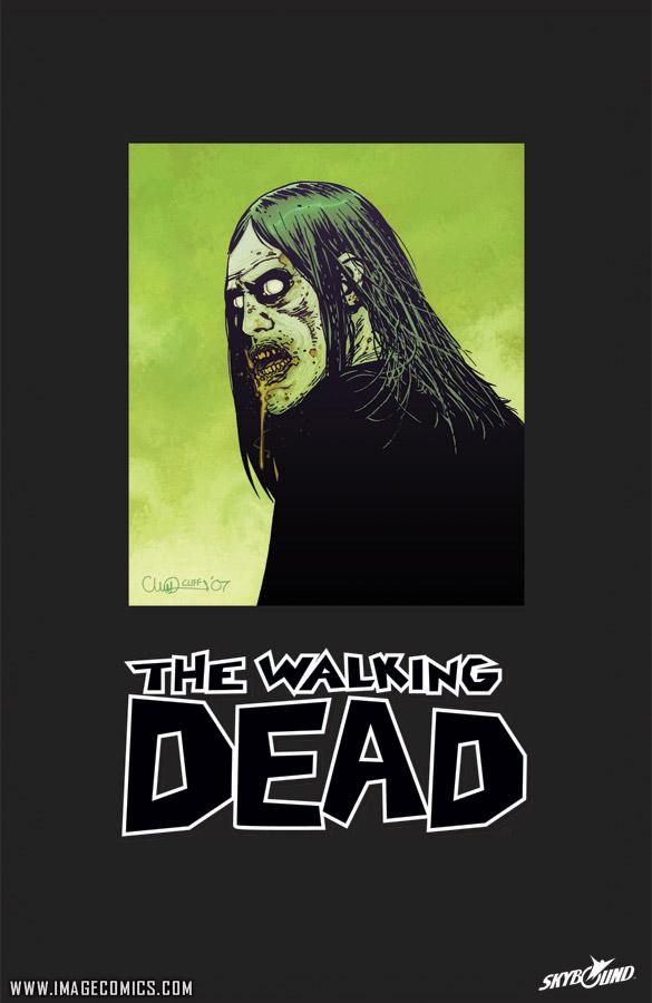 The Walking Dead: Omnibus Two