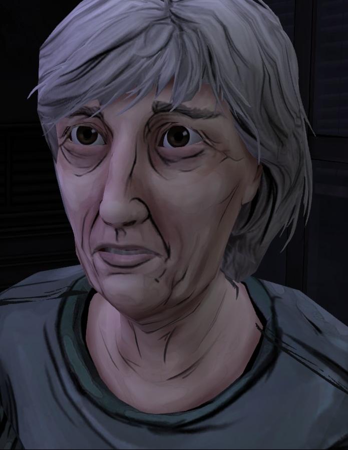 Joyce (Video Game)