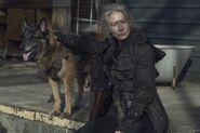11x04 Dog and Leah