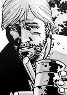 Walking Dead Rick Issue 49.2
