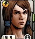 Ashley (Road to Survival)