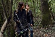 10x17 Maggie and Daryl 2