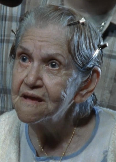 Abuela (TV Series)