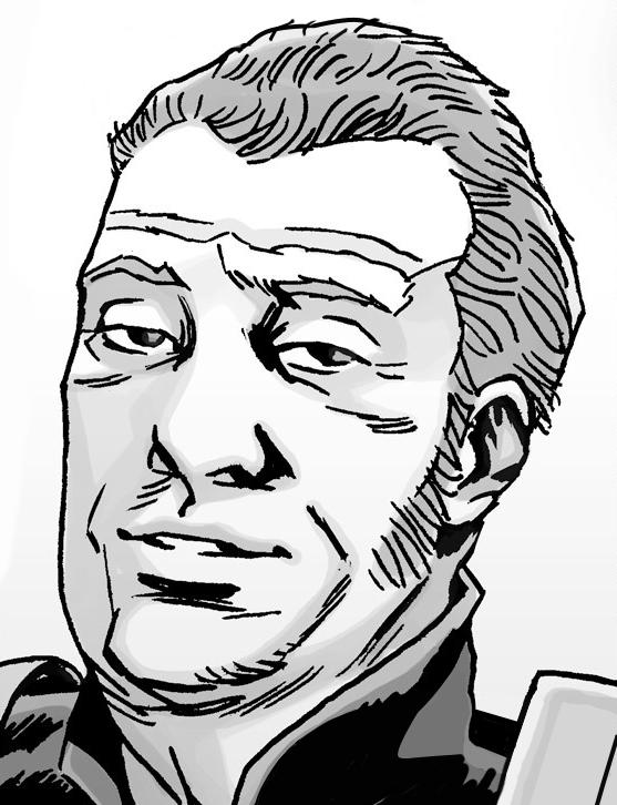 Gus (Comic Series)