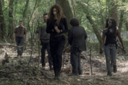 10x01 Group woods