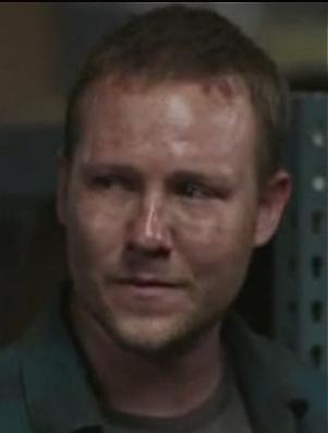 Blake Sarno (Fear)
