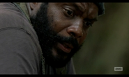 5x02 Overwhelmed Tyreese