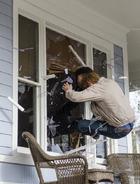 AMC 515 Crashing Window
