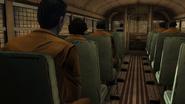 VS Prison Bus Interior