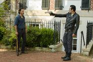 704 Rick and Negan