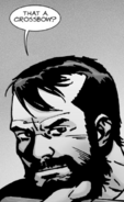 Here's Negan Chapter 11 - Negan 1