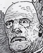 Whisperer 6 (Comic Series)